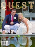 Quest Magazine Weddings Issue