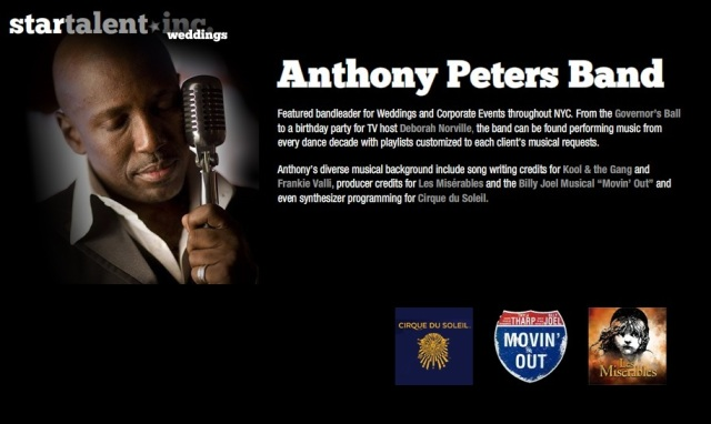 Anthony_Peters_Band