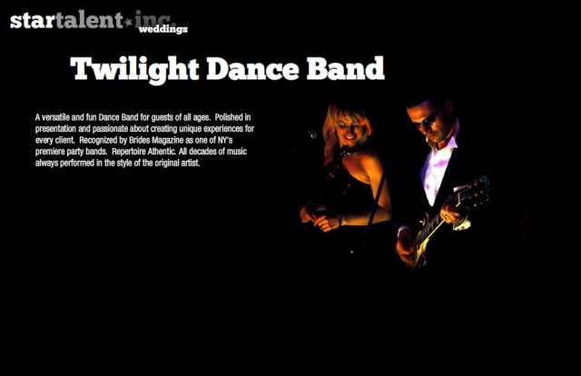 Star Talent Inc Twilight Band