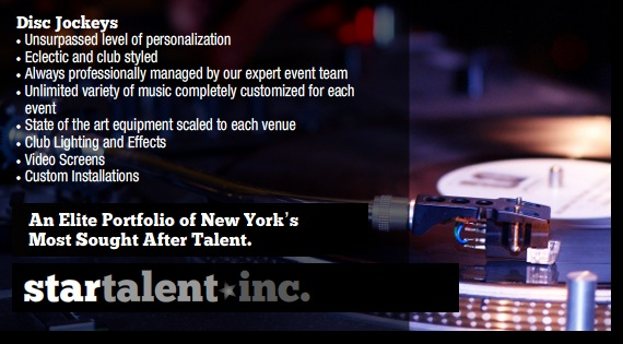 Best Wedding DJs New York Wedding