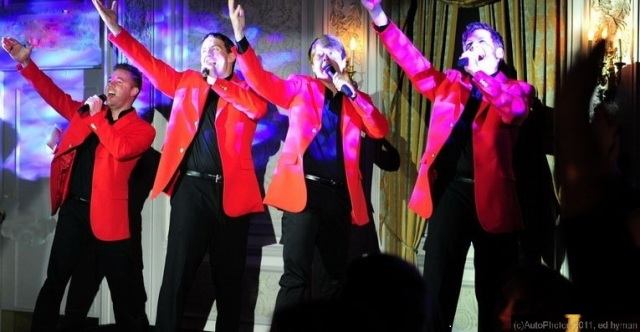 Jersey-Boys-Tribute-Show for corporate event