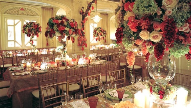 Plaza Athenee Wedding in NY City