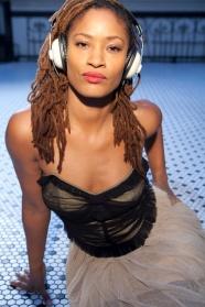 DJ Jenny Sparks Star Talent DJ