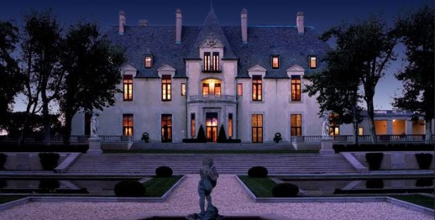 Oheka Castle Long Island Wedding Music