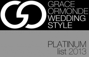 Grace Ormonde Wedding Style Magazine Event Music