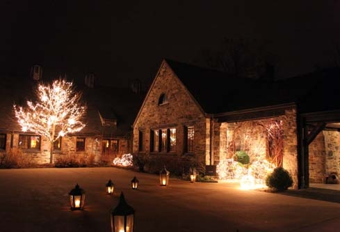 The Beautiful Blue Hill at Stone Barns in Westchester NY