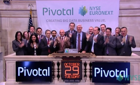 We celebrated on the Trading Floor of the NYSE with festive music for their Corporate Event
