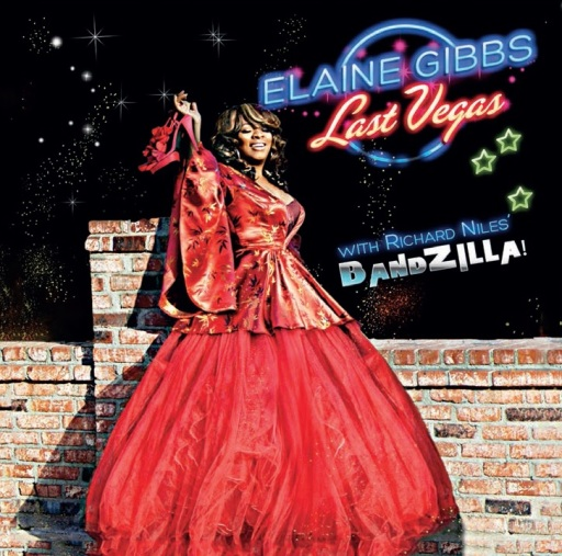 "Elaine Gibss Single ""Last Vegas"""